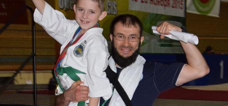 SNG Avatud Karikas / Taekwondo Maailma Karikas 2015, Minsk