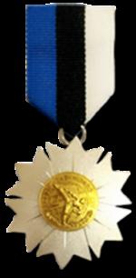 Орден Эстонского Союза Таэквондо