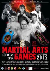 Ringis ja paljudel väljakutel toimusid võistlused Taekwondos, Muay Thais, Kudos, Sambos, Sport Chanbaras, Ajaloolises Vehklemises, Noavõistluses.
