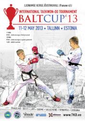 """11.-12. mail  Lasnamäe Kergejõustikuhallis toimus rahvusvaheline turniir """"BaltCup"""". Osalejaid oli üle 200: Venemaalt, Eestist, Soomest, Lätist, Valgevenest ja Ukrainast."""