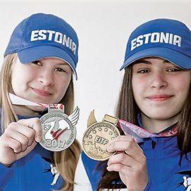 Euroopa meistrivõistlused