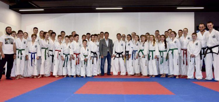Rahvusvaheline taekwondo seminar (ITF)