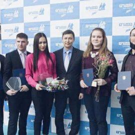 Таллин подводит итоги 2017года
