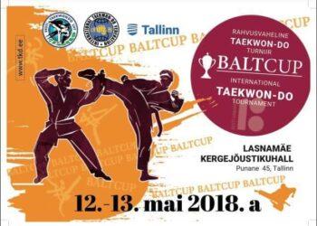 """12.-13. mail toimus Lasnamäe kergejõustikuhallis turniir """"BaltCup"""" .  Kogunes liigi 300 osavõtja Eestist, Venemaalt, Ukrainast ja Valgevenest."""