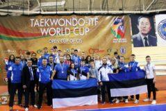 Кубок Мира по Таэквон-до 2018