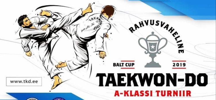Baltcup 2019