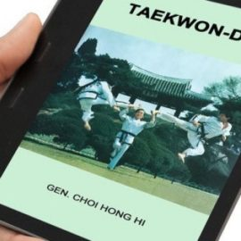 E-Taekwondo Entsüklopeedia