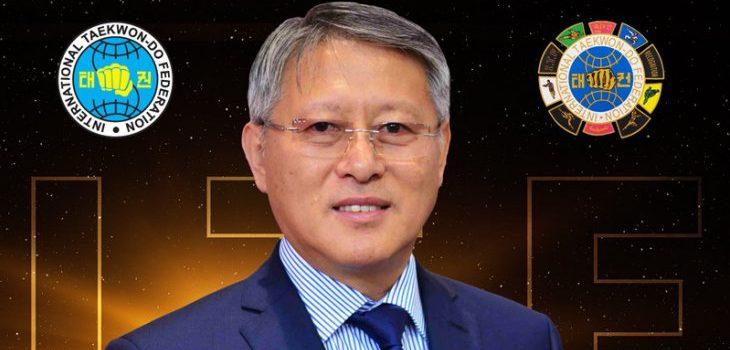 День рождение профессора Ри Йонг Сон