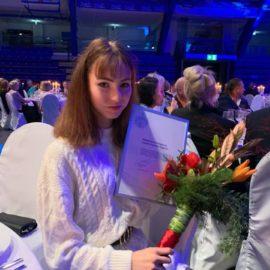 Kalevi Spordihallis valiti aasta parimaid sportlasi