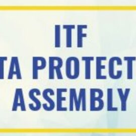 ITF Data Protection Assembly