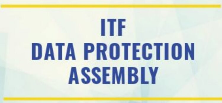 ITF Data Protection Assembly