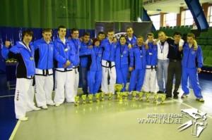 Balt Cup 2008