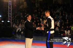 II Estonian Open Martial Arts Games 2009 0