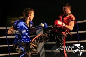II Estonian Open Martial Arts Games 2009 1