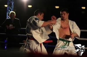 II Estonian Open Martial Arts Games 2009 2