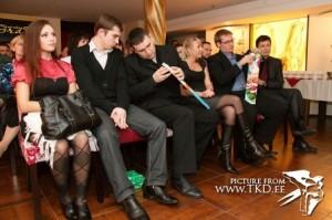 Kõmgan Party