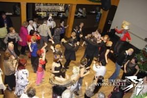 Kymgan Party 2009