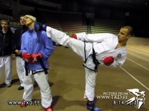 Open Moldova Cup TKD-ITF (9-14.12.05) 3