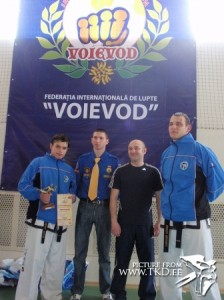 Voievod International Martial Arts Games 2009